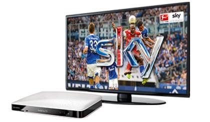 Sky mit Vodafone TV und Vodafone DSL Vodafone Zuhause Dsl on