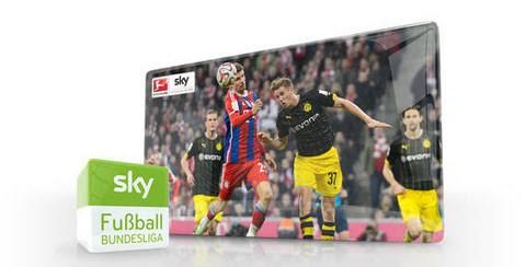 Sky Und Eurosport