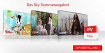 Sky Sommerangebot 2015