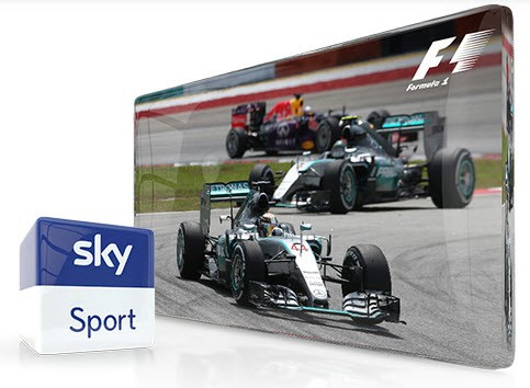 formel 1 bei sky live motorsport mit sky sport abo. Black Bedroom Furniture Sets. Home Design Ideas