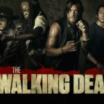 The Walking Dead Sky Fox