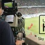 Sky Ultra HD 4K