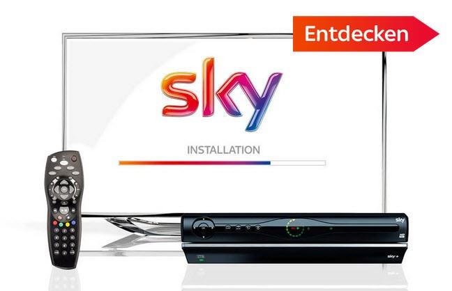 Sky Q Receiver Karte Einsetzen.Sky Installation Receiver Installieren Smartcard Freischalten