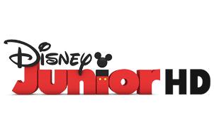 Disney Junior Sky