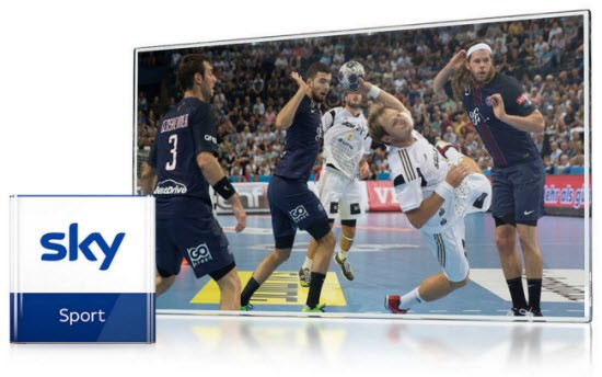 Sky Handball Bundesliga