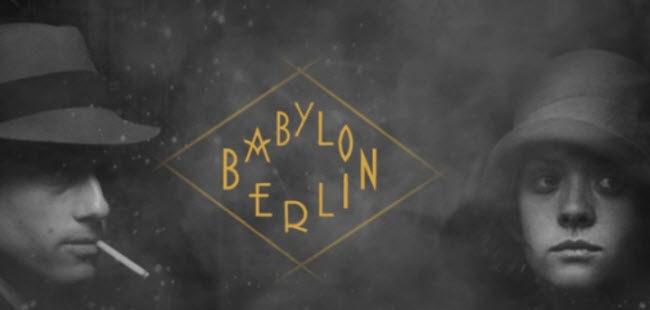 Babylon Berlin Mit Sky Ticket Oder Sky Abo Ab 1