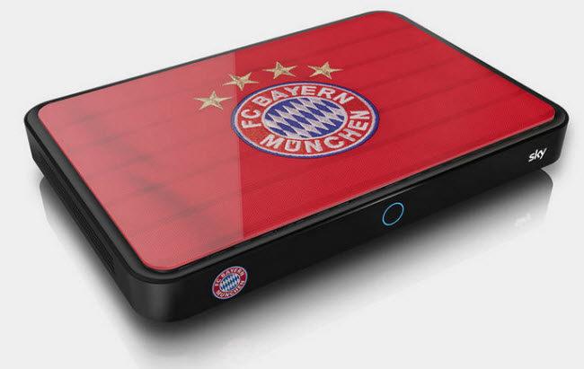 Bayern Sky