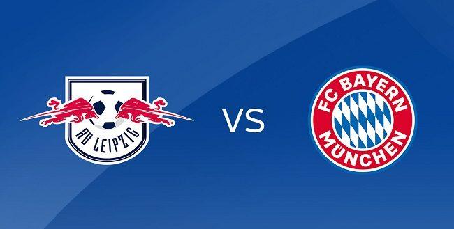 Rb Leipzig Gegen Bayern München Tickets