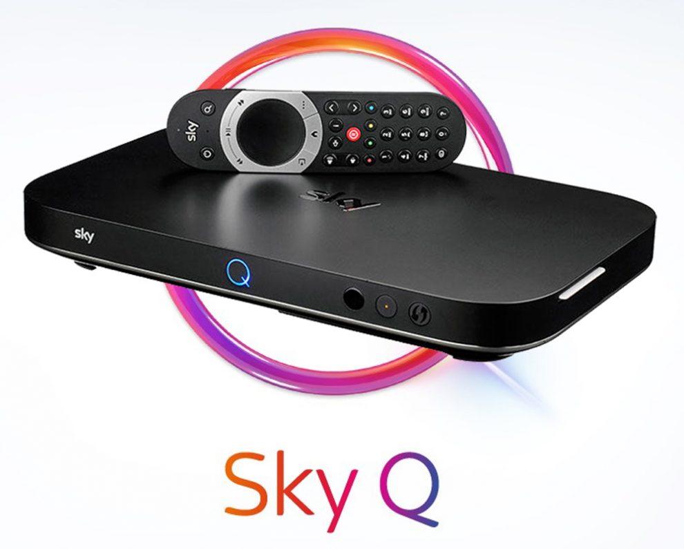 Sky Q App Funktionen Und Verfügbarkeit Der Sky Q App