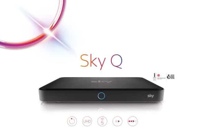 Sky Q Kosten