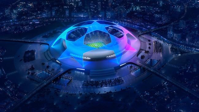 Spielbeginn Champions League Heute