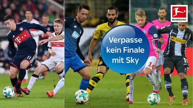 Sky Konferenz Live Bundesliga Konferenzschaltung Live Im Tv