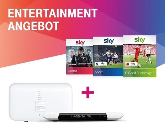 Magenta Tv Sky