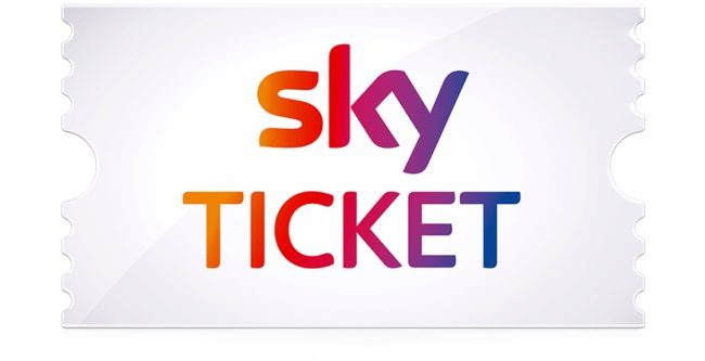Sky Ticket Login Entsperren