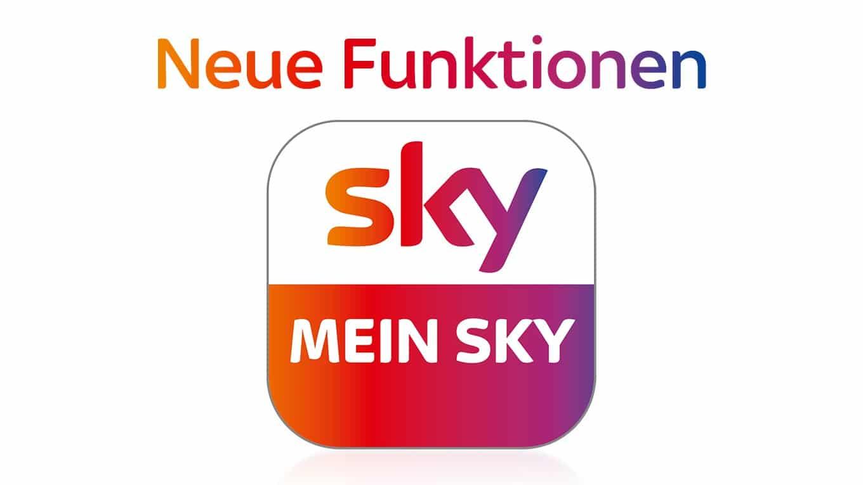 Sky Mein Account