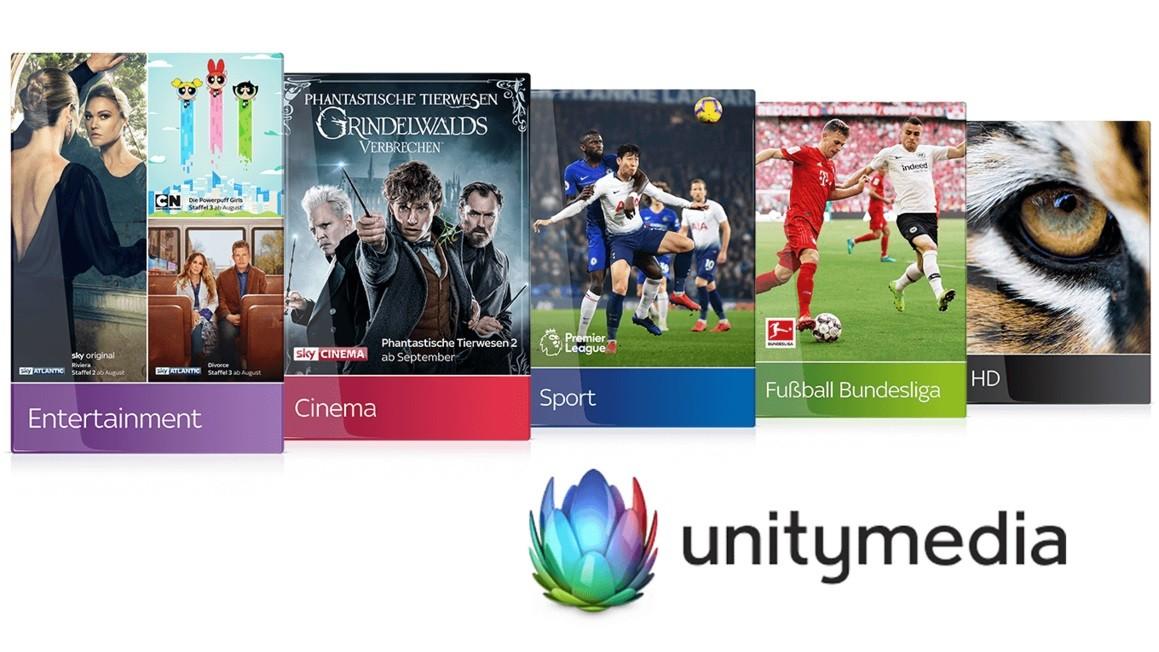Sky Karte Freischalten.Sky Unitymedia Angebote Sky Abo Zu Unitymedia Buchen