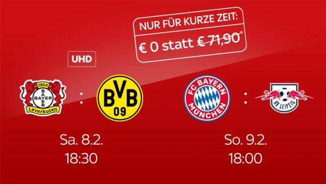 Bundesliga Abo