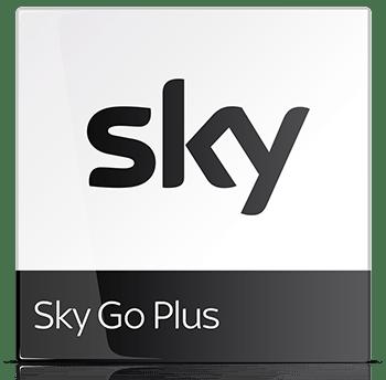 Sky Go Plus
